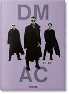 Anton Corbijn, Reue Golden, Reuel Golden - Depeche Mode by Anton Corbijn