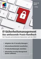 Thomas W. Harich, Thomas W Harich, Thomas W. Harich - IT-Sicherheitsmanagement