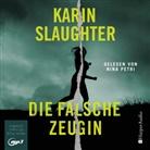 Karin Slaughter - Die falsche Zeugin (ungekürzt) (Hörbuch)