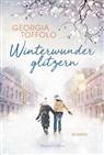 Georgia Toffolo - Winterwunderglitzern