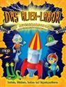 Diego Vaisberg, Marnie Willow, Diego Vaisberg - Das Alien-Labor