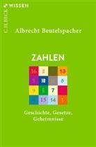 Albrecht Beutelspacher - Zahlen