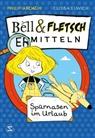 Philip Ardagh, Elissa Elwick - Bell & Fletsch - Spürnasen im Urlaub