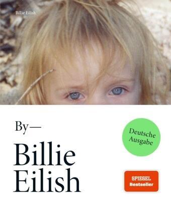 Billie Eilish - Billie Eilish - Deutsche Ausgabe
