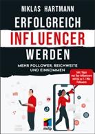 Niklas Hartmann - Erfolgreich Influencer werden