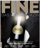 Ralf Frenzel - FINE Das Weinmagazin 01/2021