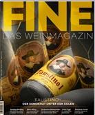 Ralf Frenzel - FINE Das Weinmagazin 03/2021