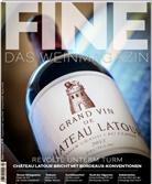 Ralf Frenzel - FINE Das Weinmagazin 02/2021