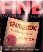 Ralf Frenzel - FINE Das Weinmagazin 04/2021