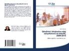 Merita Banjica - Qëndrimi i drejtorëve ndaj ndryshimeve në shkollë, 2009/2010