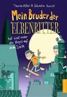 Sebastian Grusnick, Th Möller, Thomas Möller, Nikolai Renger, Nikolai Renger - Mein Bruder der Elbenritter