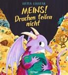 Nicola Kinnear, Nicola Kinnear - Meins! Drachen teilen nicht