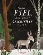 Julia Christians, Stefanie Taschinski, Julia Christians - Vom Esel, der keine Geschichte hatte