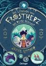 Jamie Littler, Jamie Littler, Nadine Mannchen - Die Legende von Frostherz 1. Die Reise beginnt