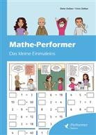 Dieter Ziethen, Victor Ziethen - Mathe-Performer