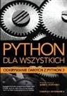 Charles Severance - Python dla wszystkich: Odkrywanie danych z Python 3