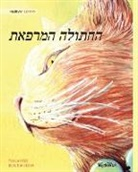 Tuula Pere, Klaudia Bezak - The Healer Cat (Hebrew )