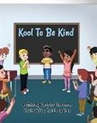 Carolina Cutruzzola, Zuri Book Pros - Kool To Be Kind