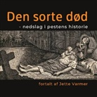 Jette Varmer - Den sorte død