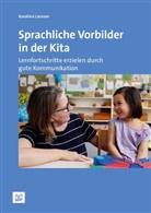 Karolina Larsson - Sprachliche Vorbilder in der Kita