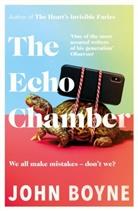 John Boyne - The Echo Chamber