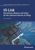 Myriam Jahn, Joachim Uffelmann, Joachim R. Uffelmann, Pete Wienzek, Peter Wienzek - IO-Link - Band 2: Technologie