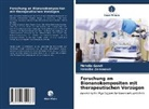 Mehdi Gandi, Mehdia Gandi, Hassiba Zemmouri - Forschung an Bionanokompositen mit therapeutischen Vorzügen