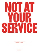 Björ Franke, Matter - Not at Your Service