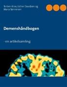 Esther Davidsen, Torben Riise, Maria Tønnersen - Demenshåndbogen