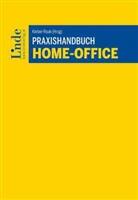 Alexande Busch, Alexander Busch, Juli Englader, Julia Englader, Laur Kronlachner, Laura Kronlachner... - Praxishandbuch Home-Office