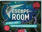 Jens Schumacher, Hauke Kock - Escape Room - Flucht aus dem Geisterraumschiff