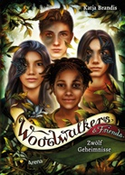 Katja Brandis, Claudia Carls, Claudia Carls - Woodwalkers & Friends (2). Zwölf Geheimnisse