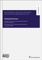 Stefan Eder, Philip Hanke, Fran Kummer, Franz Kummer, Ahti Saarenpää, Eric Schweighofer... - Cybergovernance