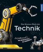 Rainer Dr Köthe, Rainer Dr. Köthe, Moritz Bludau - Das Kosmos Buch der Technik