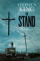Stephen King - L'ombra dello scorpione. The Stand