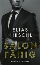 Elias Hirschl - Salonfähig