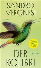 Sandro Veronesi - Der Kolibri - Premio Strega 2020