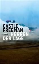 Castle Freeman - Herren der Lage