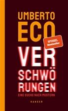 Umberto Eco - Verschwörungen