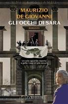 Maurizio DeGiovanni, Maurizio de Giovanni - Gli occhi di Sara