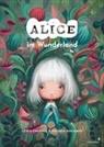 Lewis Carroll, Valeria Docampo, Valeria Docampo, Christian Enzensberger - Alice im Wunderland