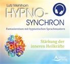 Lutz Mehlhorn - Stärkung der inneren Heilkräfte, Audio-CD (Hörbuch)