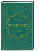 Jean-Pierre Gabriel - Thailand - Das Kochbuch