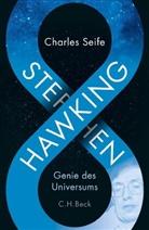 Charles Seife - Stephen Hawking