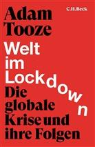 Adam Tooze - Welt im Lockdown