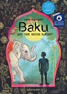 Anke Burfeind, Annabelle von Sperber - Baku und der weiße Elefant