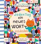 Meredith L Rowe, Meredith L. Rowe, Monika Forsberg - Die kleine Wortschmiede