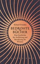 Richard Ovenden - Bedrohte Bücher