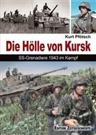 Kurt Pfötsch, Pour Le Merite - Die Hölle von Kursk