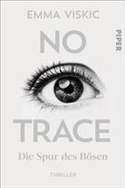 Emma Viskic - No Trace - Die Spur des Bösen